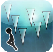 IceFall Icon