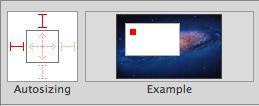 Autosizing UI
